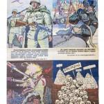 Russian Propaganda Poster