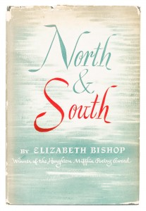 Elizabeth Bishop's North & South
