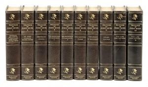 The Writings of John Muir