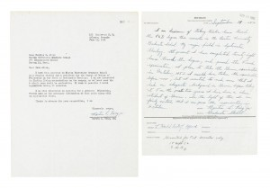 Early Letters by Martin Luther King Jr