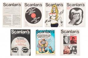 Scanlan's Monthly