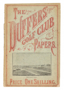 655 duffersgolfpapers