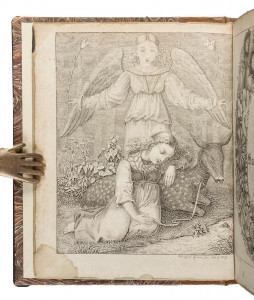 First complete edition of Grimm's Fairy Tales