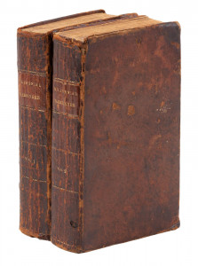 Millenial Harbinger – Early printed article in book form challenging Mormonism