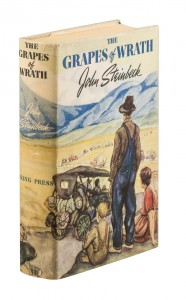 Steinbeck's The Grapes of Wrath
