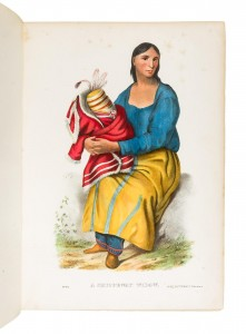 Sale 613 Lot 171 Indian Tribes of North America