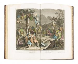 1728 Dutch Bible