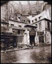 A Vision of Paris: The photography of Eugène Atget, the words of Marcel Proust