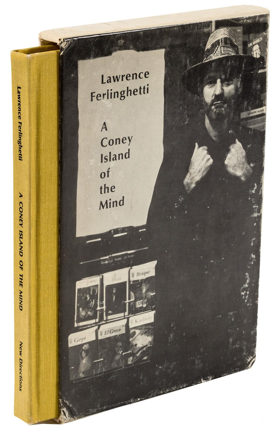 a coney island of the mind full text
