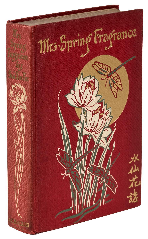 link to Mrs. Spring Fragrance