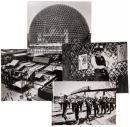 "Collection of photographs of the 1967 International and Universal Exposition, ""Expo 67"", at Montreal"