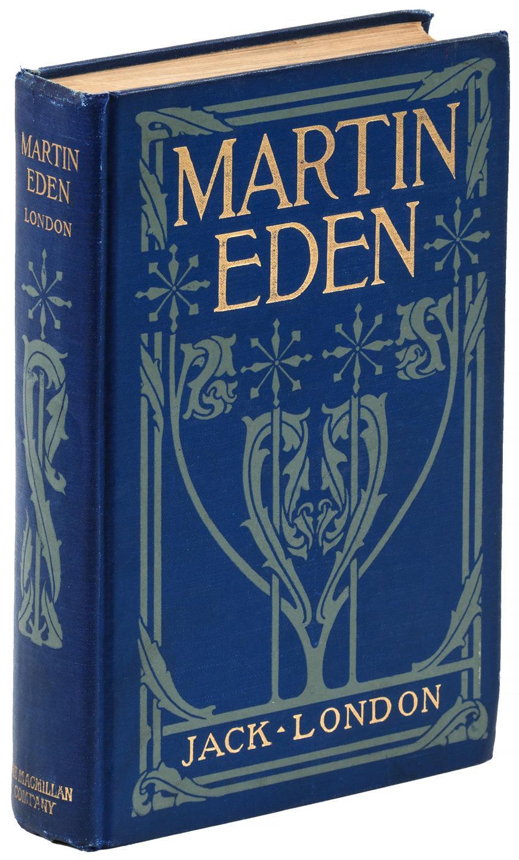 Martin Eden - Price Estimate: $150 - $250