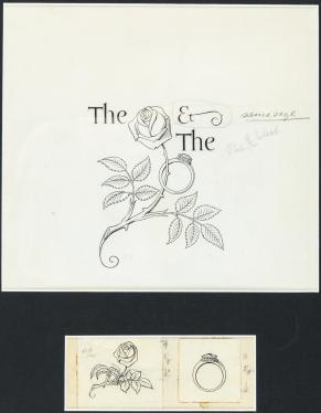 Date The Rose And The Ring Thackeray