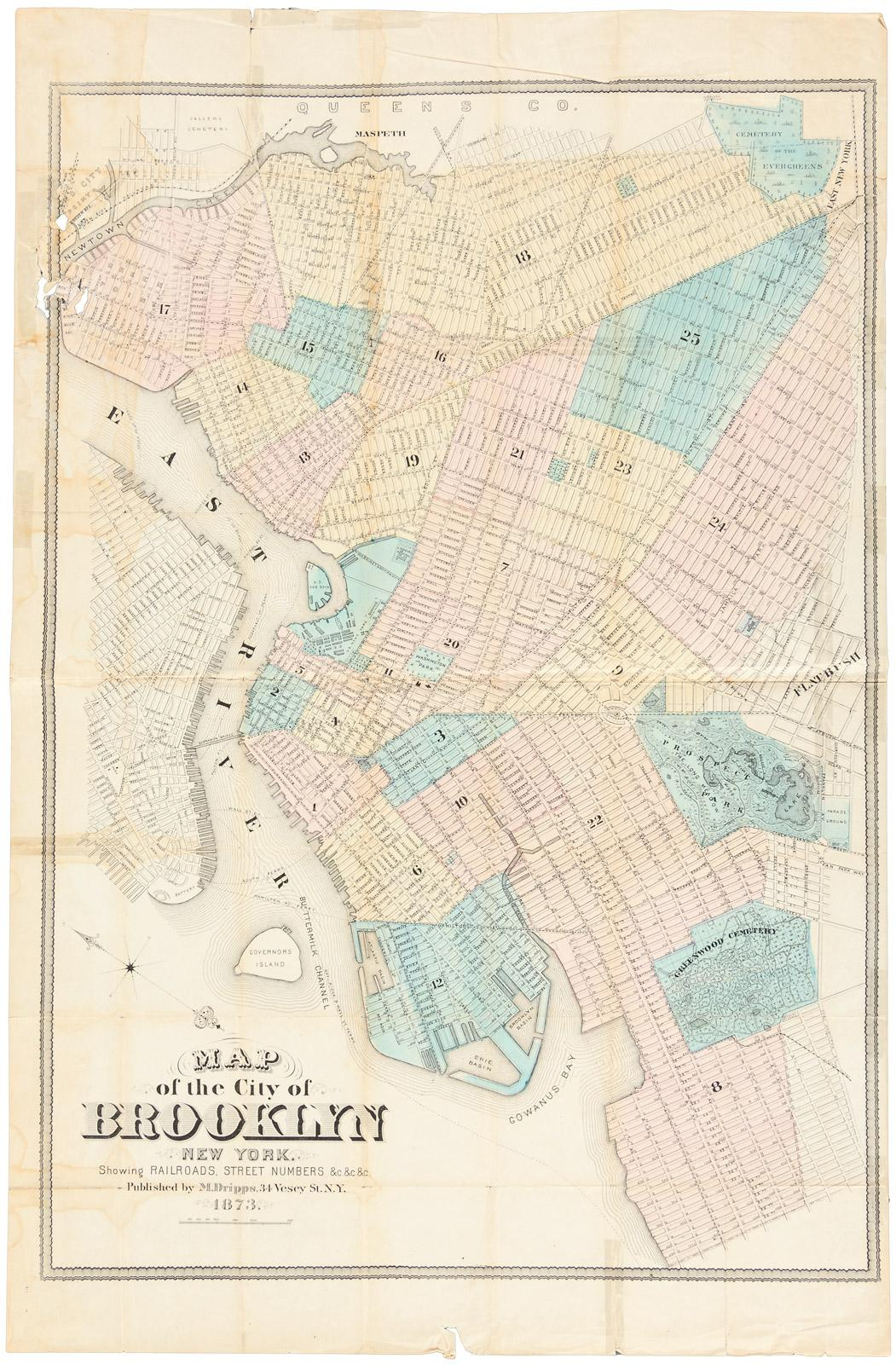 Map of the City of Brooklyn, New York, showing railroads ... City Street Maps For Sale on city highway maps, city food maps, print city maps, local city maps, new york city maps, city map of illinois cities, metro city maps, city of jefferson city tennessee, city of temple tx maps, city of youngtown az map, city walking map boston, neighborhood maps, city lot maps, city streets of fort collins, road maps, city tourist maps, city state maps, city place maps, city of simi valley maps, city background,