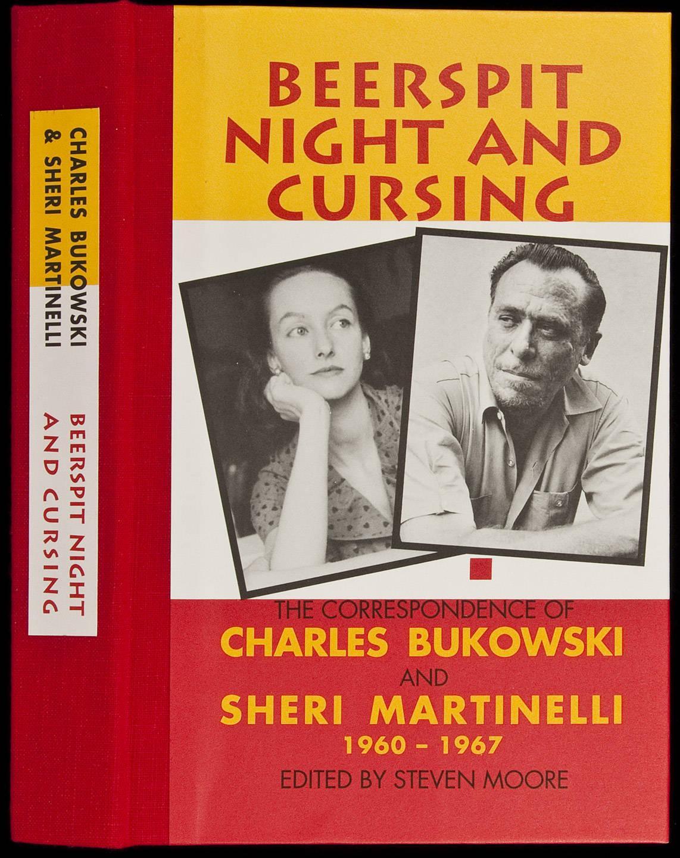 Bukowski, Charles.