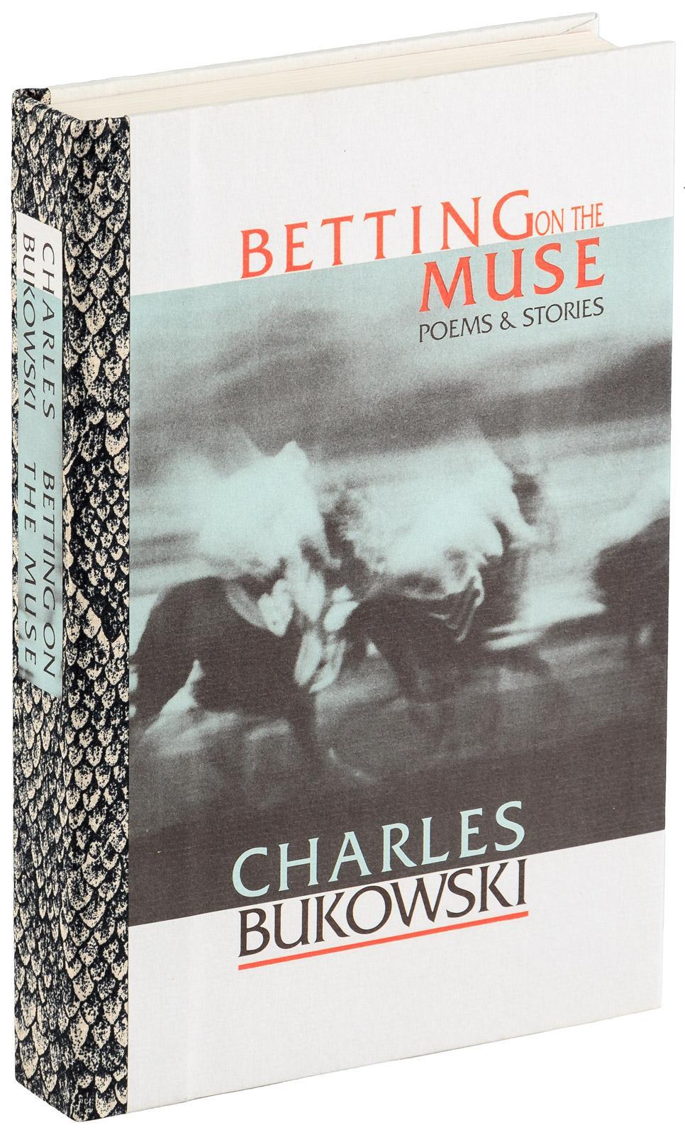 Bukowski betting on the muse asian bookie betting