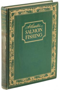 Atlantic Salmon Fishing