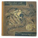 Pothooks & Perseverance: or the A.B.C.-serpent. Penned & Pictures by Walter Crane