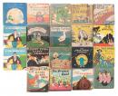 Collection of 26 Macmillan Happy Hour Books