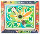Jet-Putt Miniature Golf