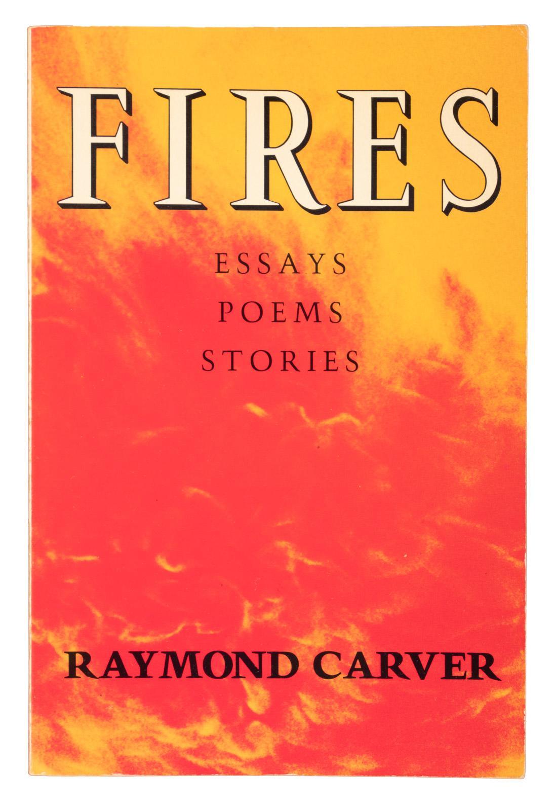 raymond carver fires essay pdf