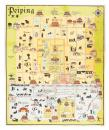 [A Pictorial Map of Peiping in full colours]