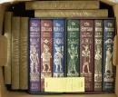 Twelve volumes from Folio Society