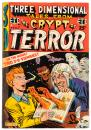 THREE DIMENSIONAL TALES FROM THE CRYPT OF TERROR No. 2
