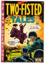 TWO-FISTED TALES No. 21 [4th Issue]