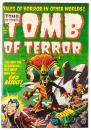 TOMB OF TERROR No. 14