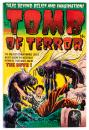 TOMB OF TERROR No. 8
