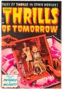 THRILLS OF TOMORROW No. 17