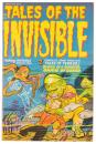 TALES OF THE INVISIBLE: HARVEY COMICS HITS No. 59