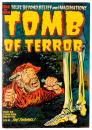 TOMB OF TERROR No. 9