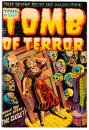 TOMB OF TERROR No. 11