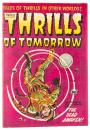 THRILLS OF TOMORROW No. 18