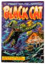 BLACK CAT MYSTERY No. 51