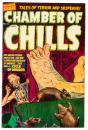 CHAMBER OF CHILLS No. 16