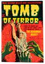 TOMB OF TERROR No. 2