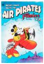 AIR PIRATES FUNNIES No. 1 * Signed by O'Neill