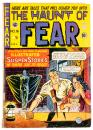 HAUNT OF FEAR No. 16 [2nd Issue - Canadian SUPERIOR]