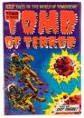 TOMB OF TERROR No. 13