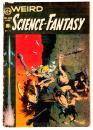 WEIRD SCIENCE-FANTASY No. 29