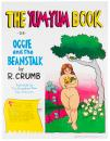 The Yum-Yum Book Poster