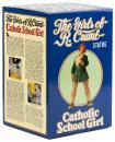 WITHDRAWN - The Girls of R. Crumb Statue: Catholic School Girl Limited Edition