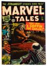 MARVEL TALES No. 110