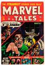 MARVEL TALES No. 114