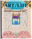 Art/Life. Volume 15, Number 11. Fifteenth Anniversary Issue.