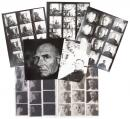 Archive of negatives and contact sheets of the photographer Stathis Orphanos