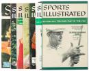 The Modern Fundamentals of Golf - in Sports Illustrated Magazine, March 11 - April 8, 1957 [with] Ben Hogan's Secret in August 8, 1955 issue